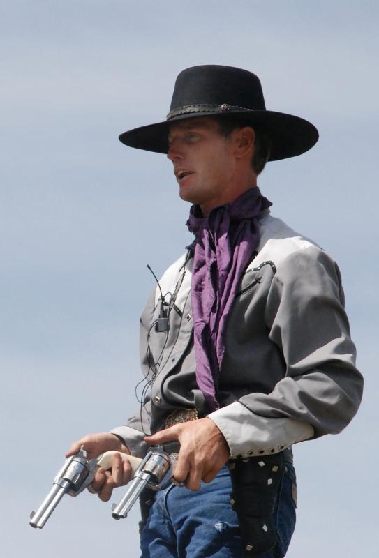 Cowboy Magento 2