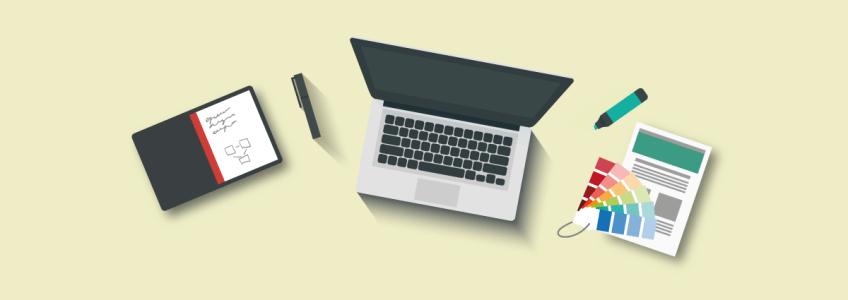 5 tips voor je UX/UI design