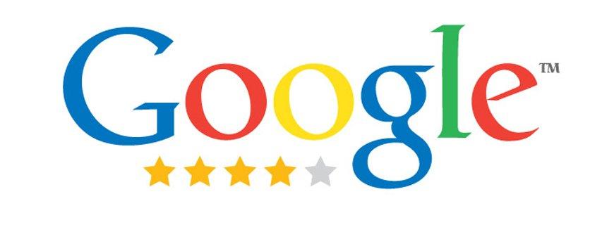 Hoe krijg ik een Google Star Rating in mijn zoekresultaten?