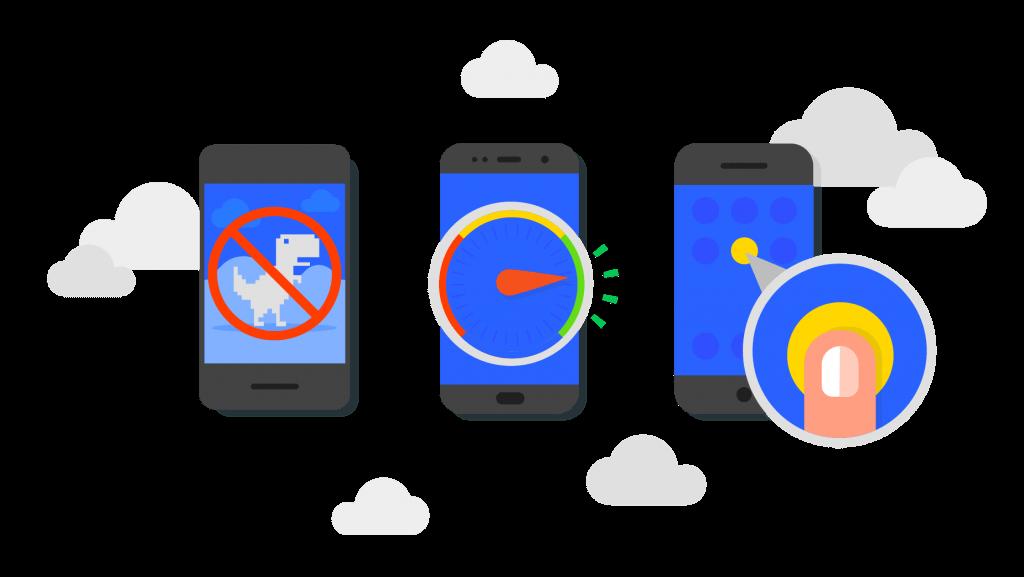 Wat zijn Progressive Web Apps?