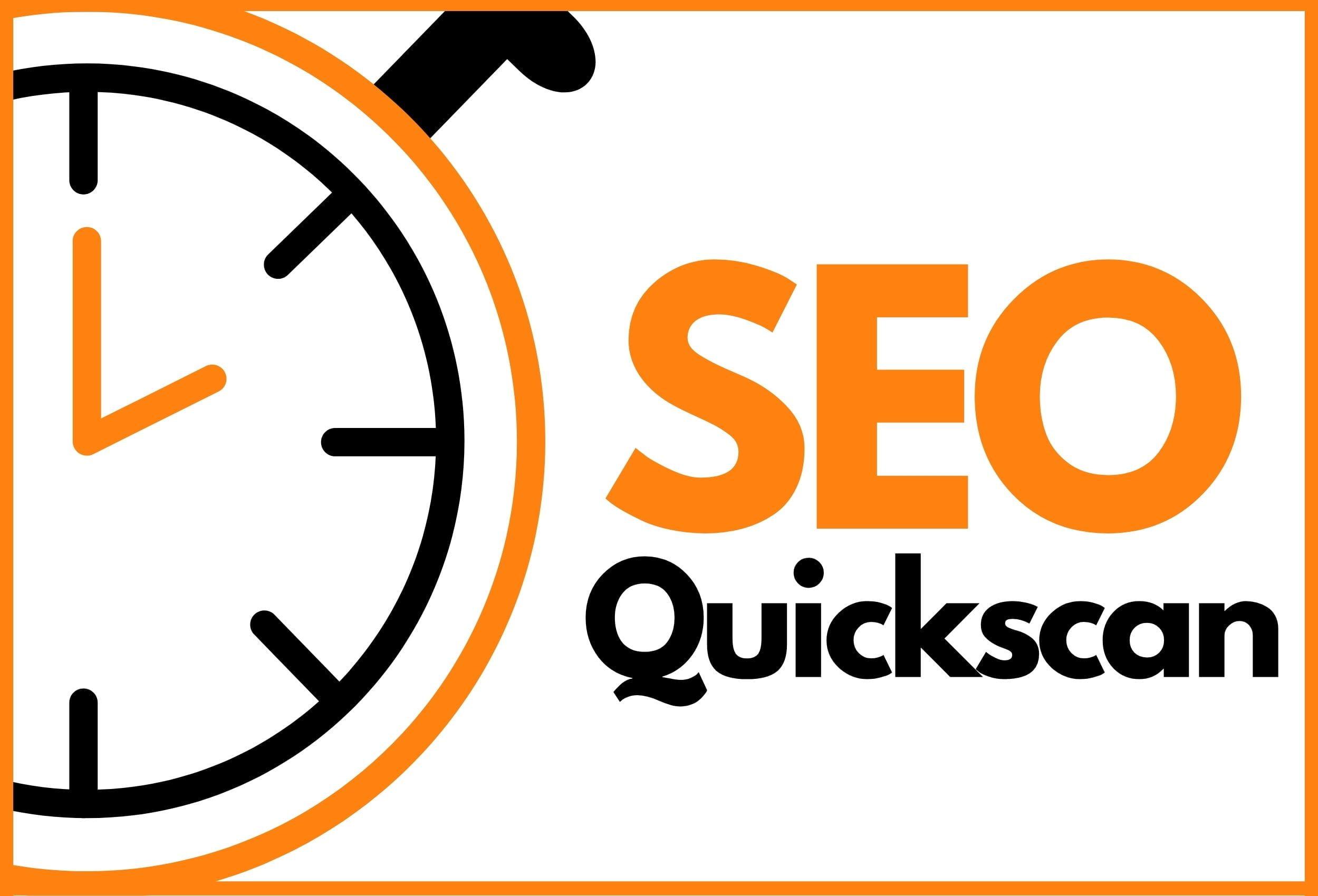 seo quickscan