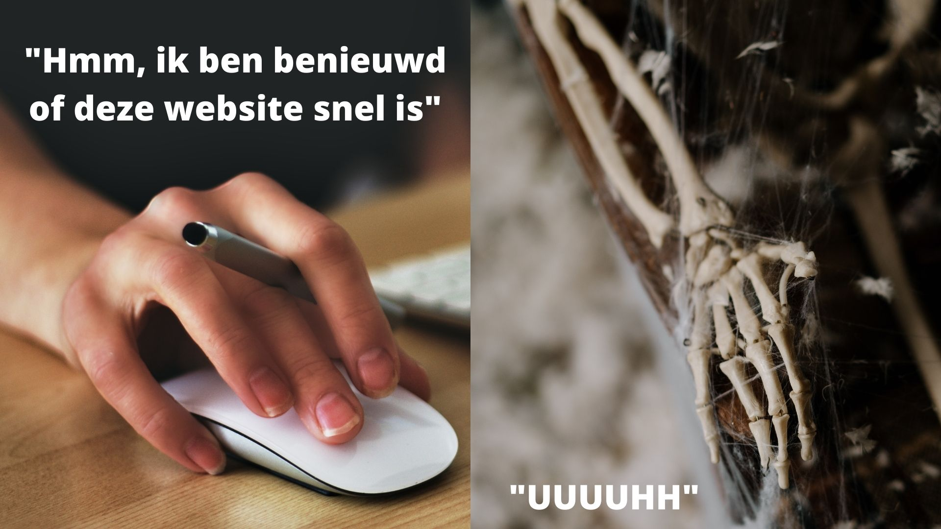 Website snelheid SEO