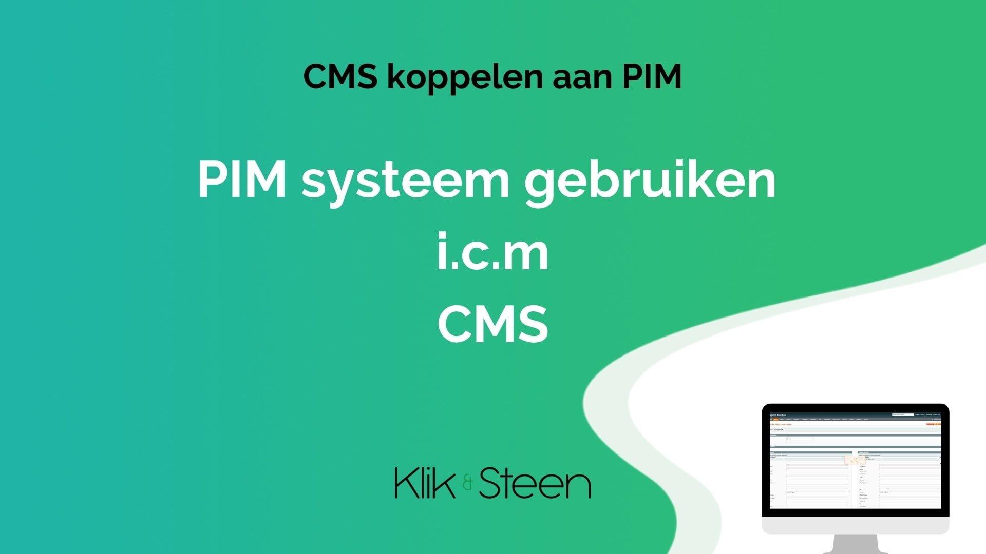 pim cms