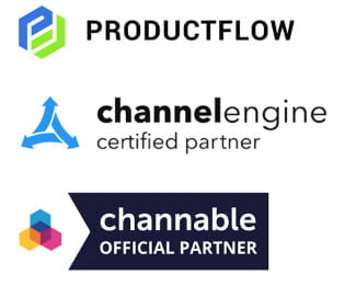 Channelmanager logo's