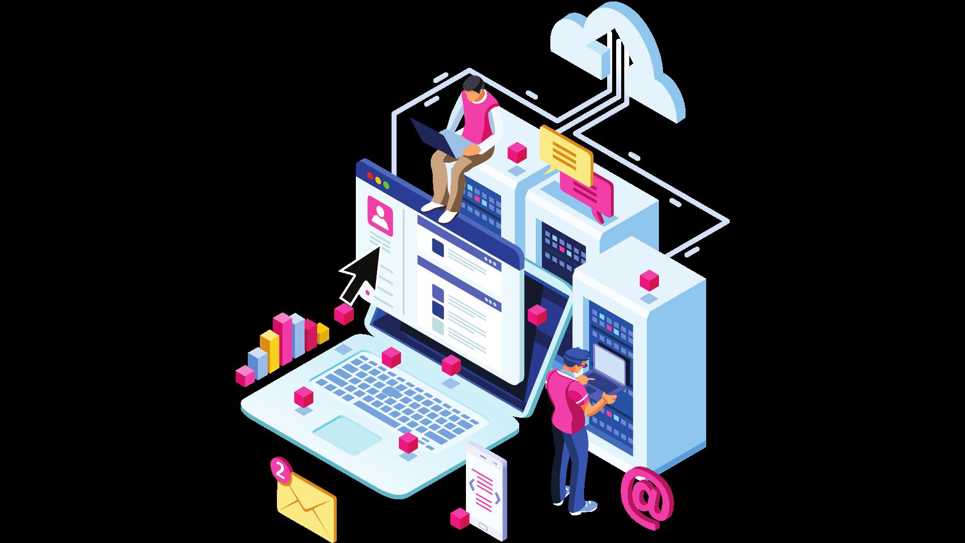 webshop kosten